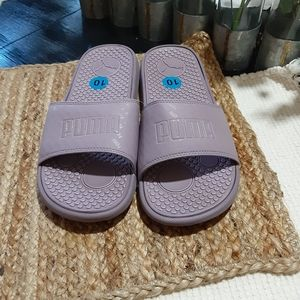 puma new slipper